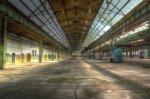 Industrialna hala