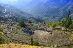 Greece Delphi